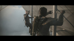 Behind-the-Scenes, Trailers and Screenshots | The Order: 1886 Game | PS4 - PlayStation Screenshot 3