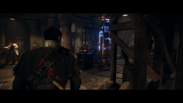 The Order: 1886™ Screenshot 10