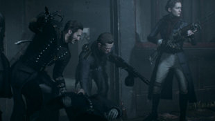 Behind-the-Scenes, Trailers and Screenshots | The Order: 1886 Game | PS4 - PlayStation Screenshot 15