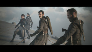 Behind-the-Scenes, Trailers and Screenshots | The Order: 1886 Game | PS4 - PlayStation Screenshot 5