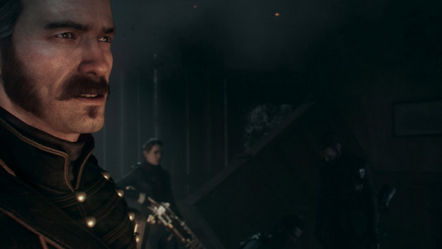 Behind-the-Scenes, Trailers and Screenshots | The Order: 1886 Game | PS4 - PlayStation Screenshot 16