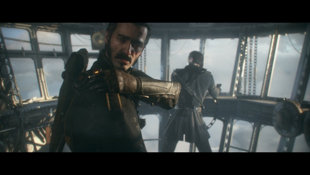Behind-the-Scenes, Trailers and Screenshots | The Order: 1886 Game | PS4 - PlayStation Screenshot 6