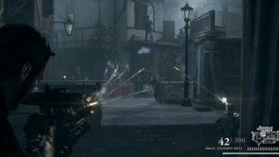 The Order: 1886™ Screenshot 18