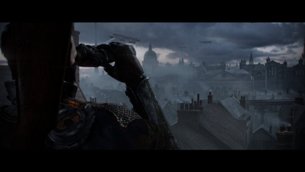 The Order: 1886™ Screenshot 13
