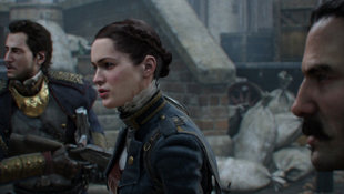 The Order: 1886™ Screenshot 14