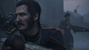 The Order: 1886™ Screenshot 17
