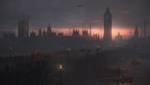 The Order: 1886™ Screenshot 24