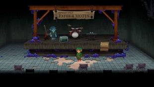 The Path of Motus Screenshot 2