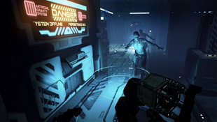 The Persistence Screenshot 3