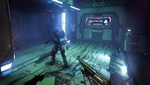 The Persistence Screenshot 2