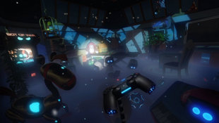 THE PLAYROOM VR Screenshot 8