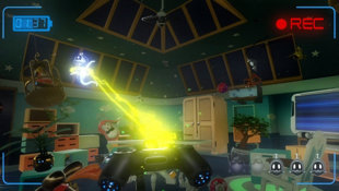 THE PLAYROOM VR Screenshot 14