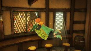 The Seven Deadly Sins: Knights of Britannia Screenshot 8
