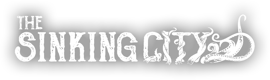 Logo de The Sinking City
