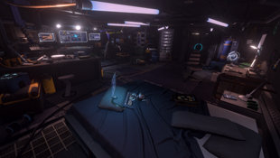 The Station Screenshot 11