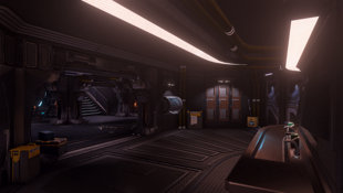 The Station Screenshot 5