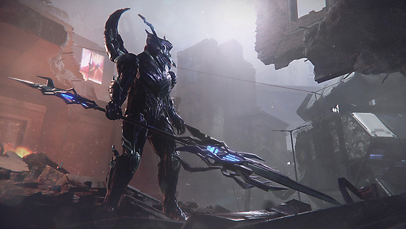 The Surge 2 - Screenshot INDEX