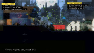 The Swindle Screenshot 5