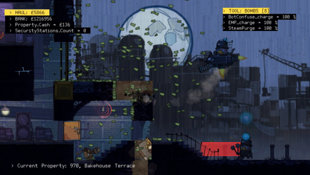 The Swindle Screenshot 6