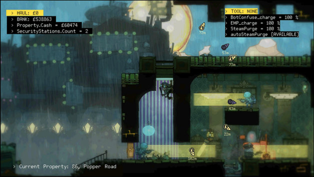 The Swindle Screenshot 7