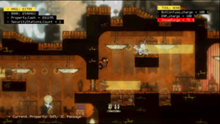 The Swindle Screenshot 8