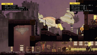 The Swindle Screenshot 9