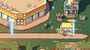 The Swords of Ditto Screenshot 3