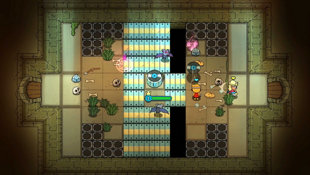 The Swords Of Ditto Screenshot 5