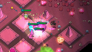 The Swords Of Ditto Screenshot 6