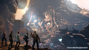 The Technomancer Screenshot 8