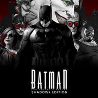 Deals on Telltale Batman Shadows Edition PC Digital