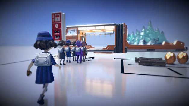 The Tomorrow Children Screenshot 1