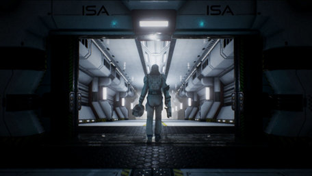 The Turing Test Trailer Screenshot