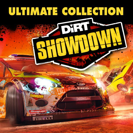 dirt showdown game ps3 playstation. Black Bedroom Furniture Sets. Home Design Ideas
