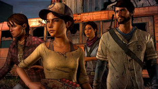 The Walking Dead Collection - The Telltale Series Screenshot 2