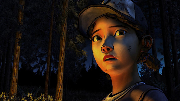 The Walking Dead: Complete Second Season Screenshot 4