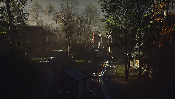 The Walking Dead Onslaught - Screenshot INDEX