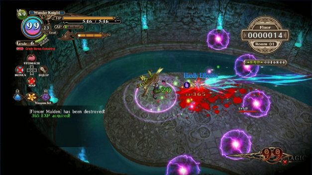 The Witch and the Hundred Knight: Revival Edition Screenshot 7