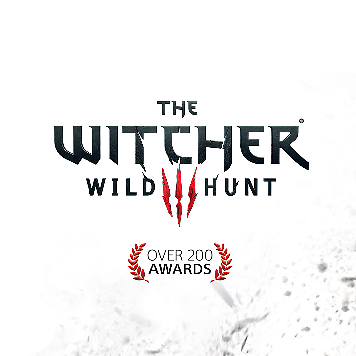 The Witcher 3: Wild Hunt - PS4 Pro