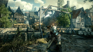 The Witcher 3: Wild Hunt Screenshot 12