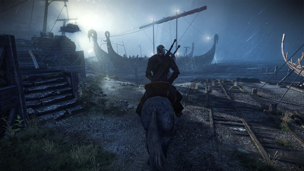 The Witcher 3: Wild Hunt Screenshot 13