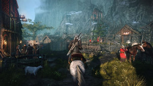 The Witcher 3: Wild Hunt Screenshot 5