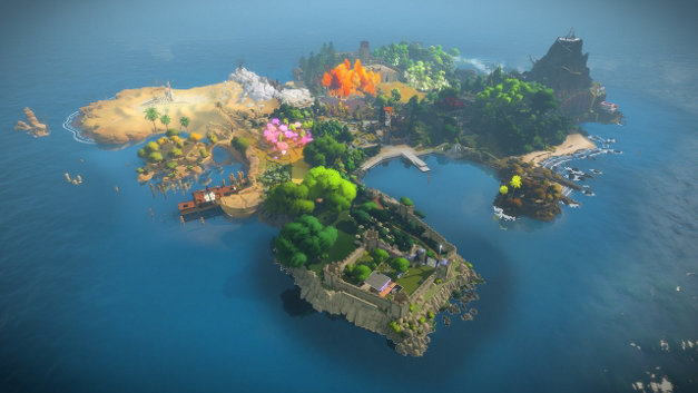 The Witness Screenshot 10