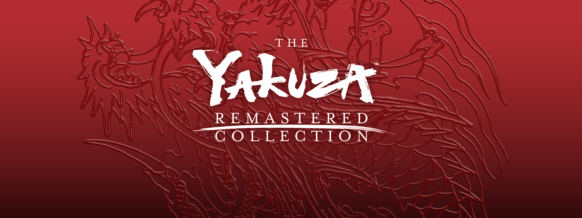The Yakuza Remastered Collection - Yakuza 3, 4 and 5 Now Available