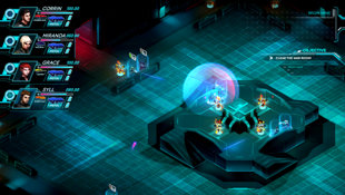There Came an Echo Screenshot 5