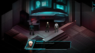 There Came an Echo Screenshot 8