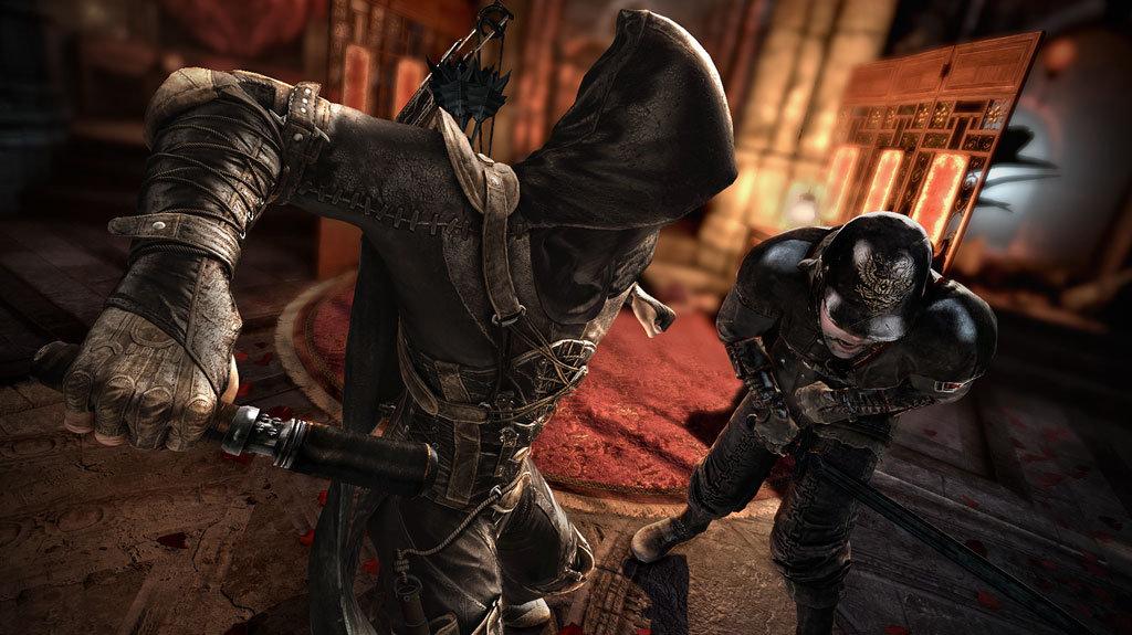 Resultado de imagem para JOGO THIEF PS4