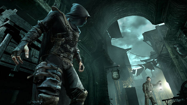 THIEF Screenshot 10