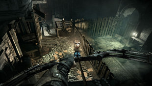 THIEF Screenshot 11