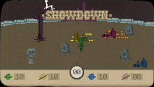 Thief Town Screenshot 2